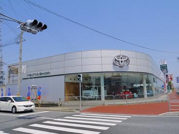 奈良トヨペット 奈良店の画像1