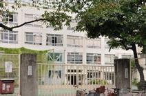 新宿区立 愛日小学校