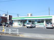 ファミリーマート 小平上水南町店