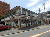 セブンイレブン 国分寺富士本2丁目店