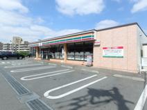 セブンイレブン 東恋ヶ窪3丁目店