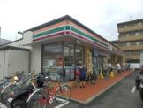 セブンイレブン 新小平駅前店