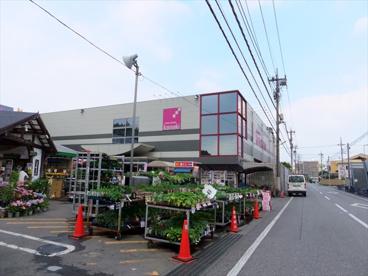 ホームセンターカンセキ 駅東店の画像1