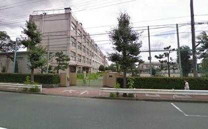 立川市立 第六小学校の画像1