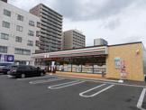 セブンイレブン 宇都宮東宿郷店