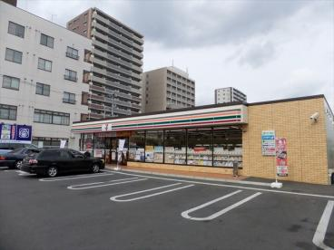 セブンイレブン 宇都宮東宿郷店の画像1