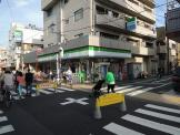 ファミリーマート「竹内萩中店」