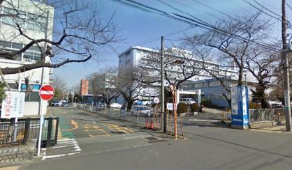 立川病院の画像1