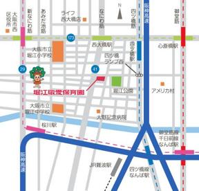 堀江敬愛保育園の画像1