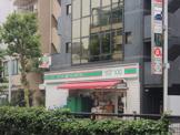 ローソンSTORE100「 蒲田本町店」