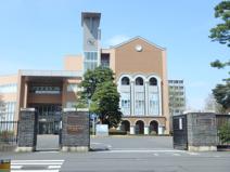 一橋大学 小平国際キャンパス