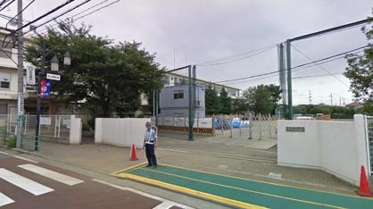 府中市立 府中第七小学校の画像1