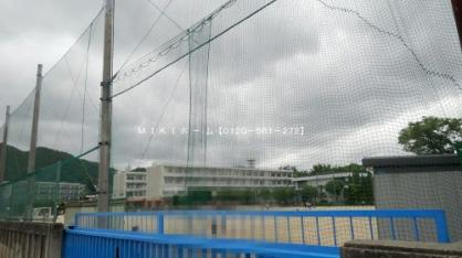 箕面市立西小学校の画像3