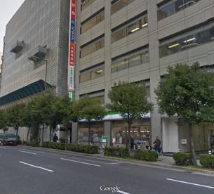 ファミリーマート四ツ橋店の画像1