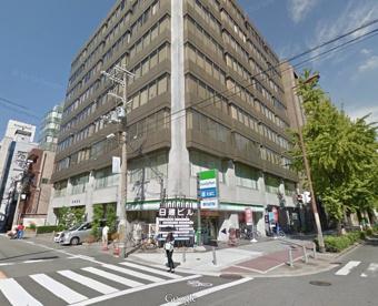 ファミリーマート立売堀二丁目店の画像1