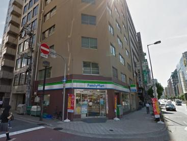 ファミリーマート四ツ橋駅東店の画像1