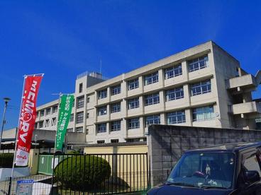 天理市立西中学校 の画像1