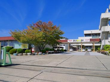天理市立西中学校 の画像3