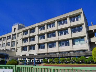天理市立西中学校 の画像5