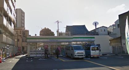 ファミリーマート本田みなと通店の画像1