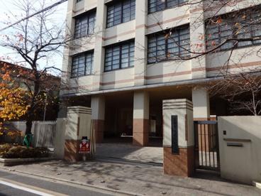京都市立 乾隆小学校の画像2