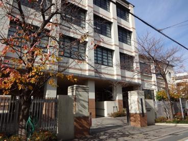 京都市立 乾隆小学校の画像3