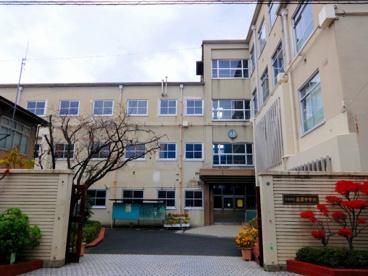 京都市立 嘉楽中学校の画像1