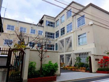 京都市立 嘉楽中学校の画像3