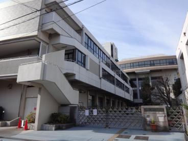 京都市立 西陣中央小学校の画像1