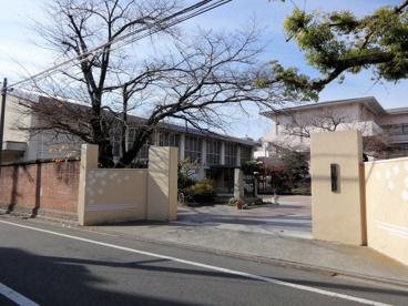 京都市立 上京中学校の画像2