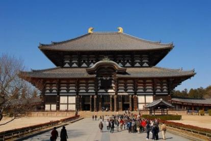 東大寺の画像1