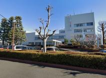 愛川町役場