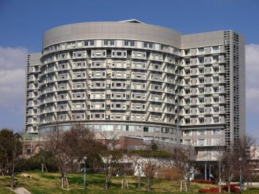 北野病院の画像1