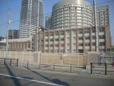 大阪市立 扇町小学校