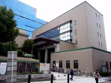 大阪市北区役所の画像2