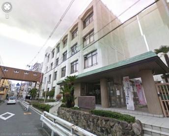 大阪市立 菅北小学校の画像1
