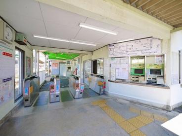 近鉄二階堂駅の画像2