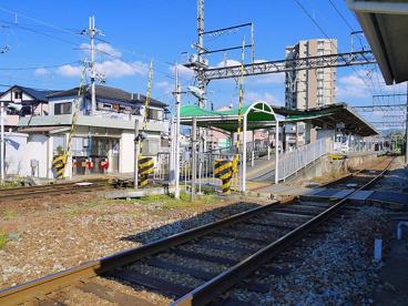 近鉄二階堂駅の画像4