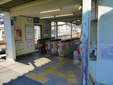 近鉄二階堂駅の画像5