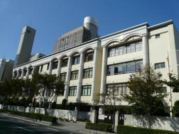 大阪市立 堀川小学校の画像1
