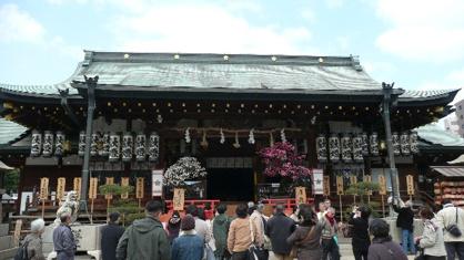 大阪天満宮の画像2