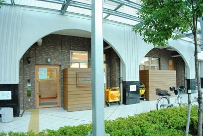 レイモンド梅田北保育園の画像1