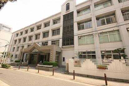 大阪市立 滝川小学校の画像1