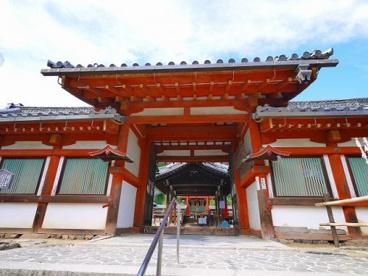 氷室神社(ひむろじんじゃ)の画像1