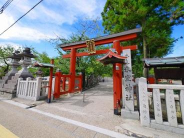 氷室神社(ひむろじんじゃ)の画像3