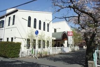 聖光幼稚園の画像1