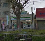 ファミリーマート朝潮橋駅前店