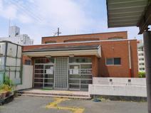 西之阪町共同浴場