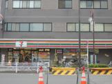 セブン-イレブン 「大田区蒲田3丁目店」