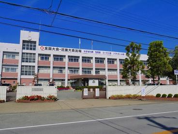 奈良県立二階堂高等学校の画像1